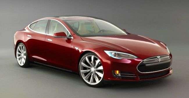 За підсумками пяти місяців російські продажі Tesla зросли на 25%