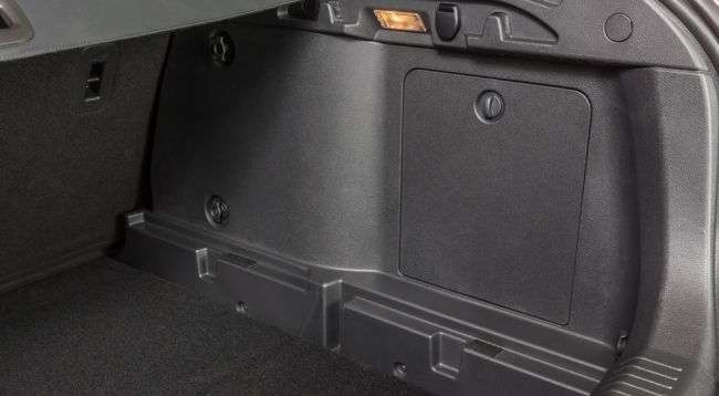 Нові універсали Lada Vesta: офіційні дані та фото салону