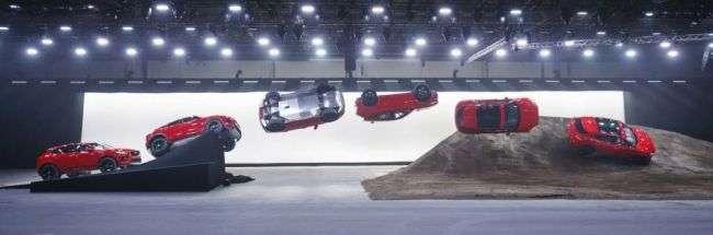 Названо Топ-3 автомобілів, які потрапили в Книгу рекордів Гіннесса