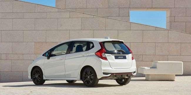 Новий Honda Jazz представлений до премєри у Франкфурті