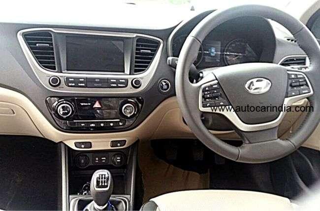 Новий Hyundai Solaris 2018 для Індії розсекретили до премєри