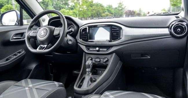 Оновлений хетчбек MG 3 виходить на ринок Китаю