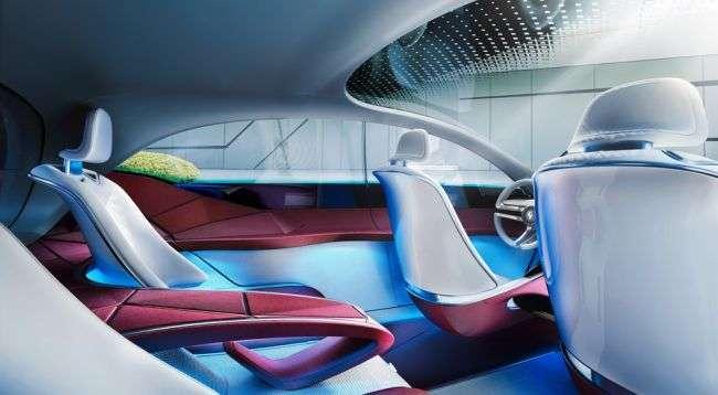 У відродженої марки «Borgward» зявився пятиметровий електрокар