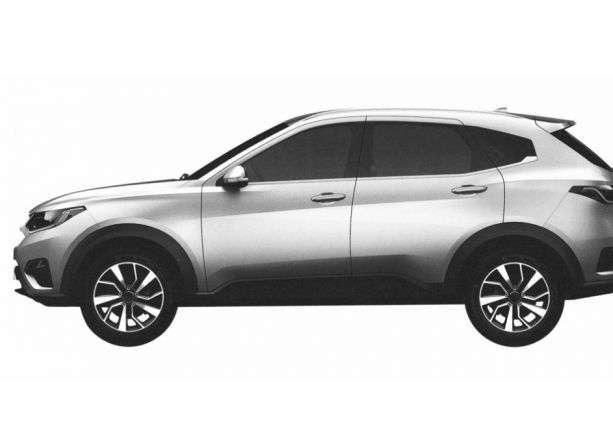 Названі терміни виходу першого прототипу нового кросовера УАЗ