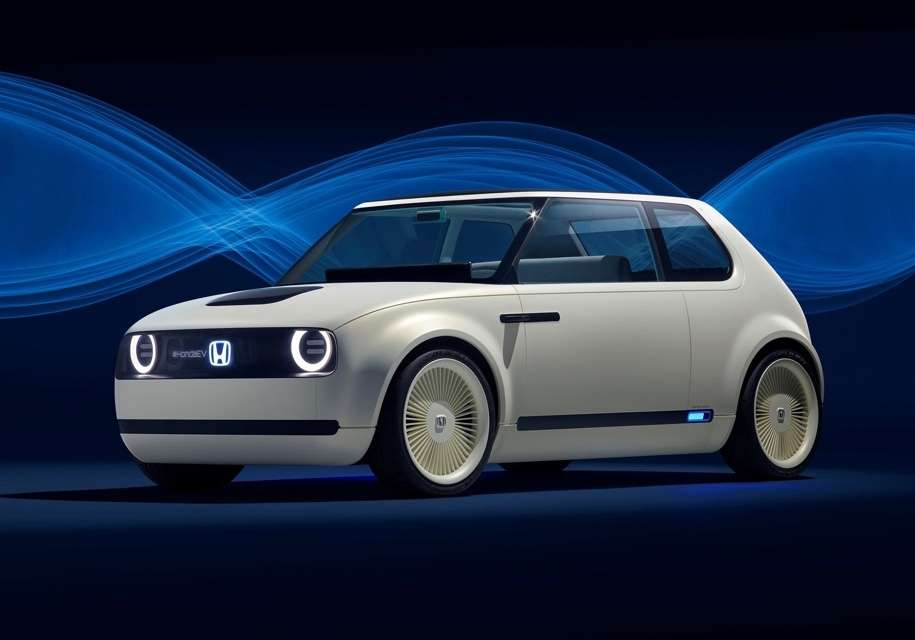25 жовтня в Токіо Honda покаже новий спорткар