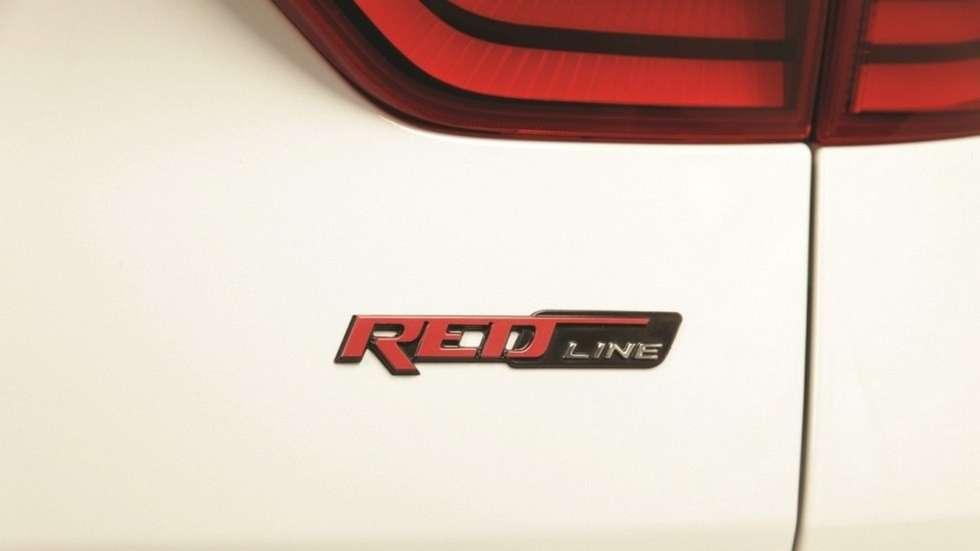 Kia ceed, Soul, Optima і Sportage в Росії отримали спецверсію RED Line